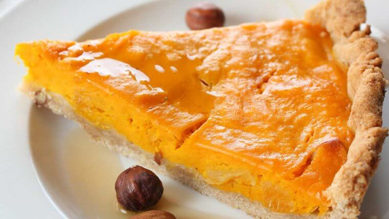 Canadian Maple Syrup Pie Recipe doesn't this look yummy? Just in time ...
