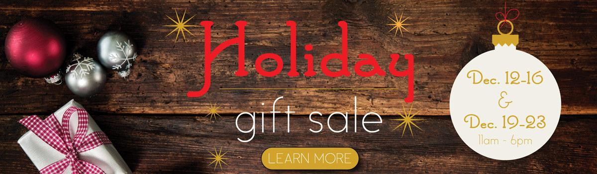 2016 Wozupi Holiday Gift Sale