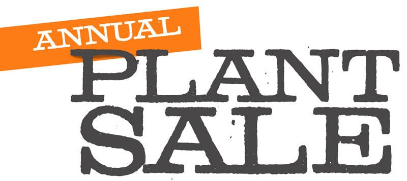 Wozupi Annual Plant Sale